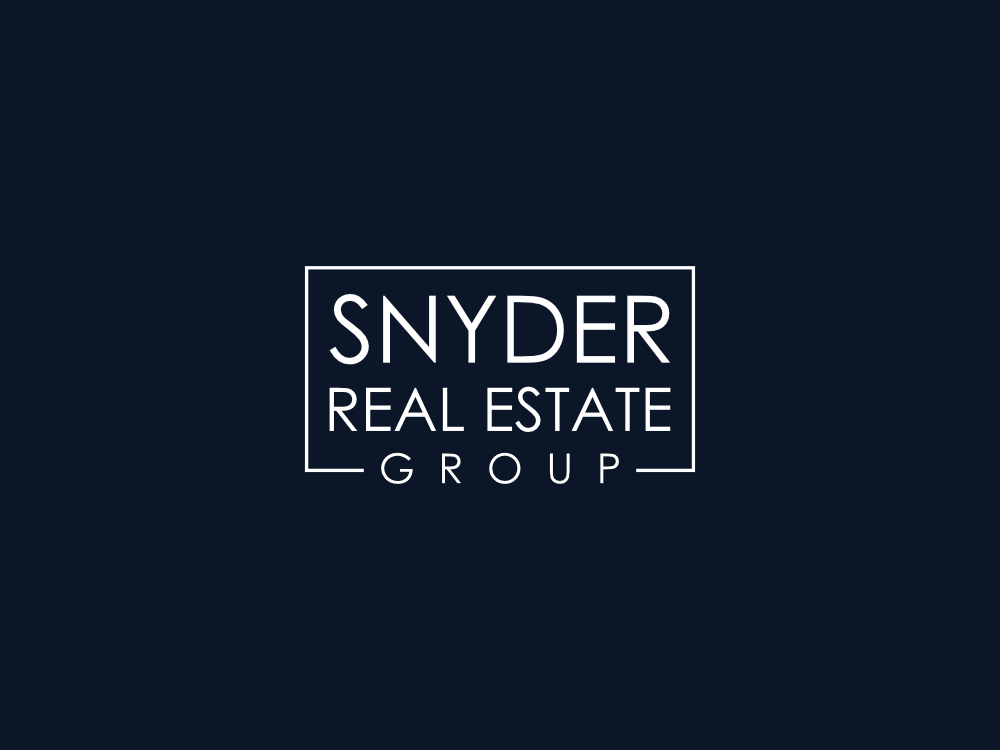 Top Selling South Florida Real Estate Group Needs Luxury Modern Logo