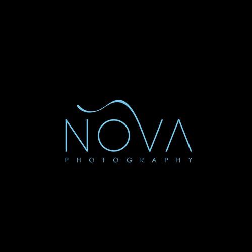 Nova Photography needs a new logo