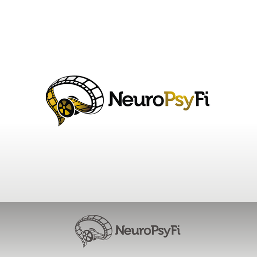 NeuroPsyFi needs a new logo