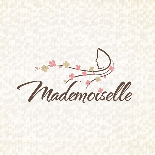 logo for Mademoiselle