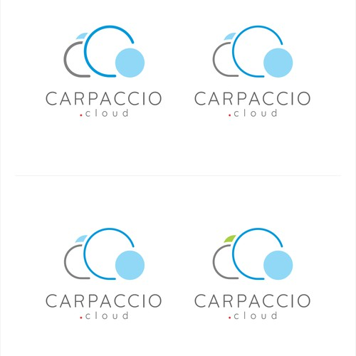 Logo concept for Carpacio