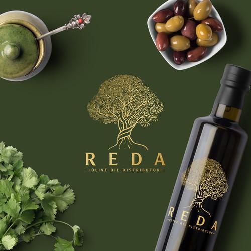 Reda Olive Oil Distributor