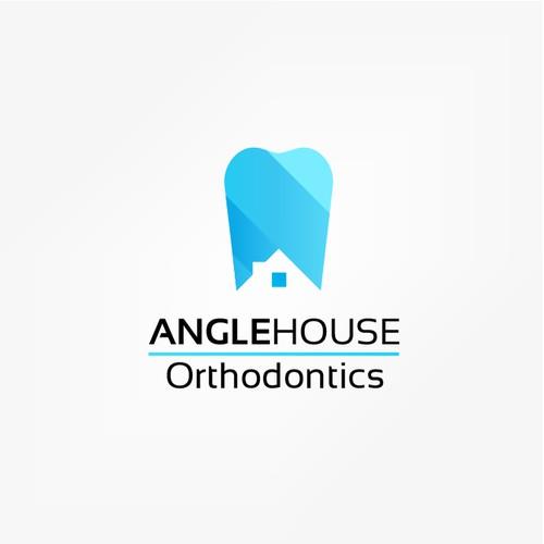 Logo Angle House