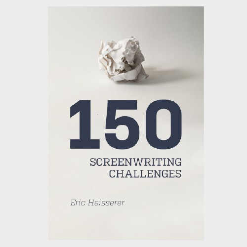 Screenwriter Needs Stunning Ebook Cover For Major Release