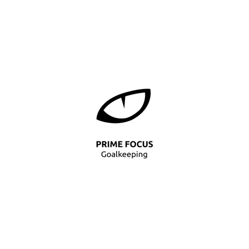 Logo concept for Prime Focus