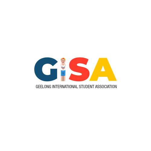Logo Design - Student Association