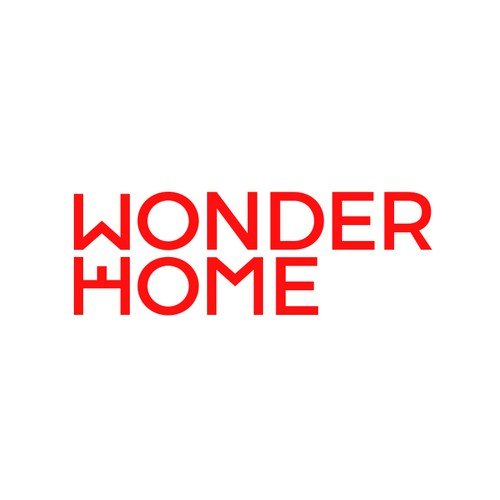 Wonder Home logo