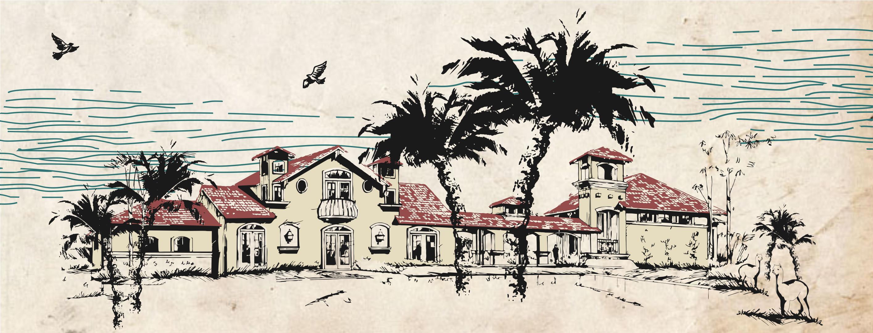 Mission Cabana Artisan Farm logo