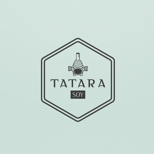 Tatara logo concept