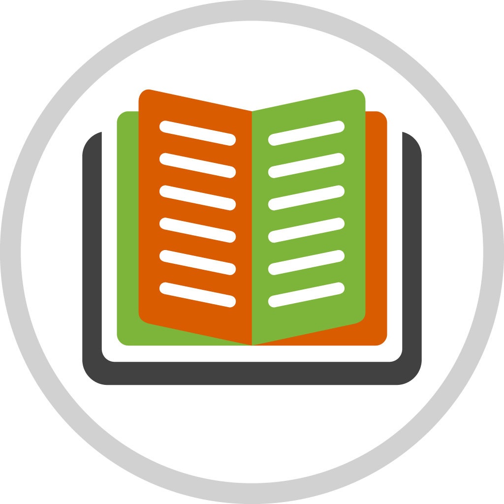 """Missing """"Study Notes"""" Icon"""