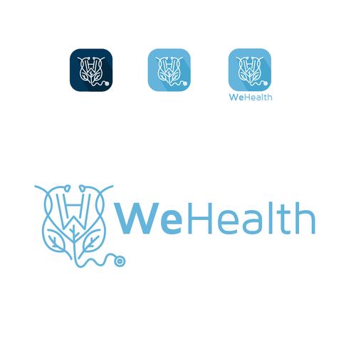wehealth medical logo