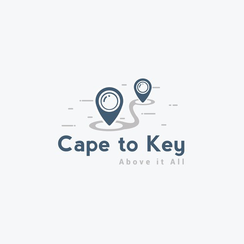 Cape to Key Logo
