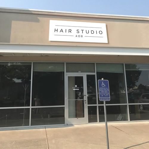 Hair Studio 408