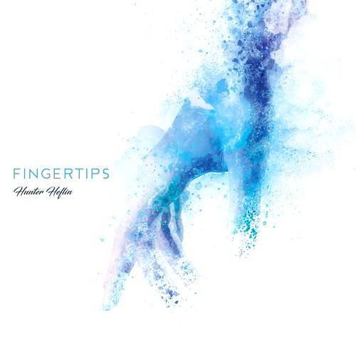 Fingertips Album Artwork