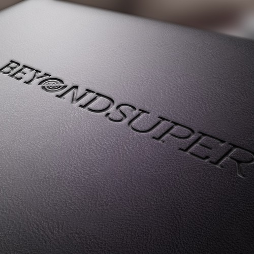 Create the next logo for Beyond Super
