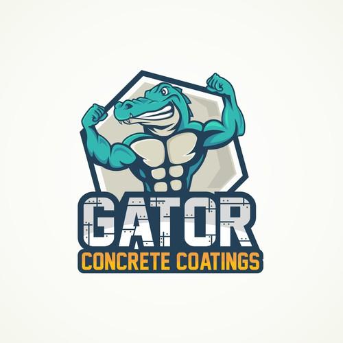 gator muscle