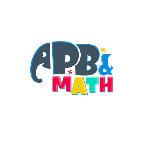 Logo for a Math App