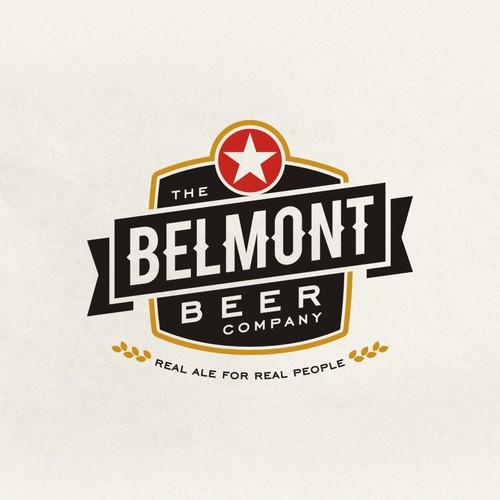 Belmont Beer
