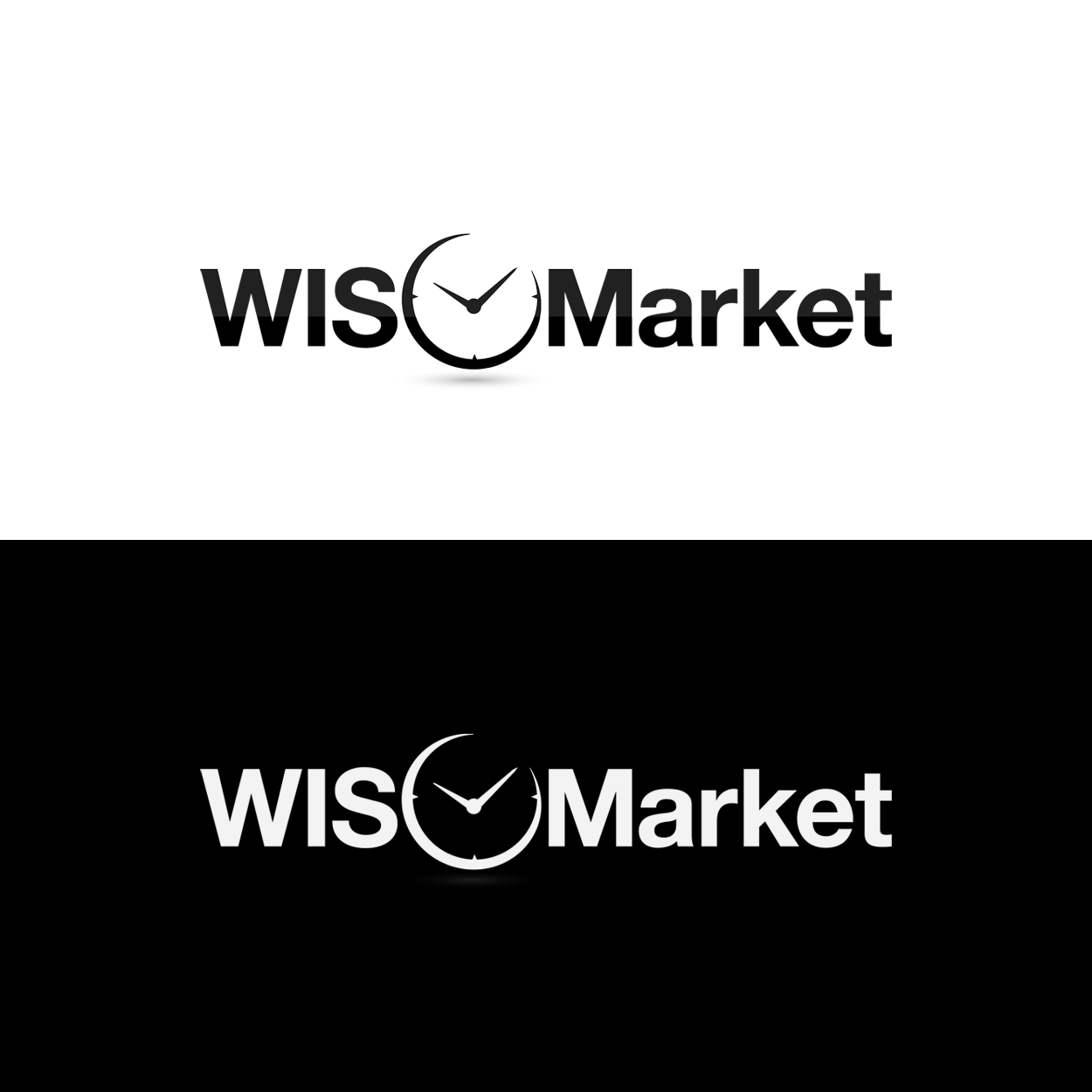 Create the next logo for WIS Market