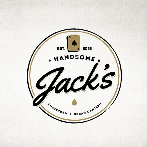 Handsome Jack's