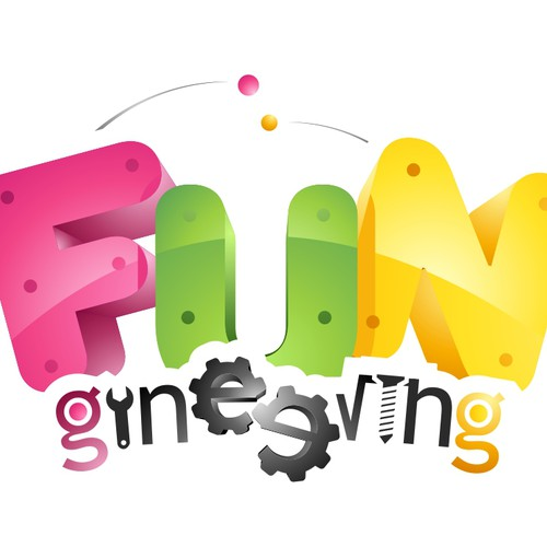 Creative and playful logo needed for FUNgineering