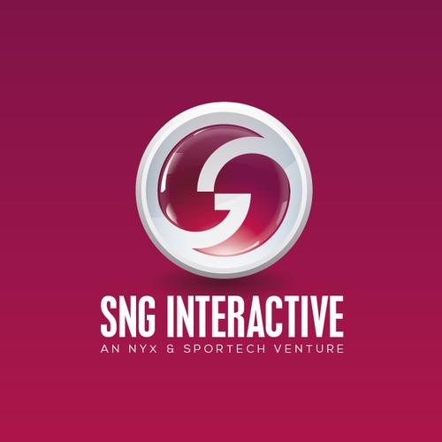 SNG Interactive logo
