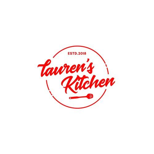 Lauren's Kitchen logo