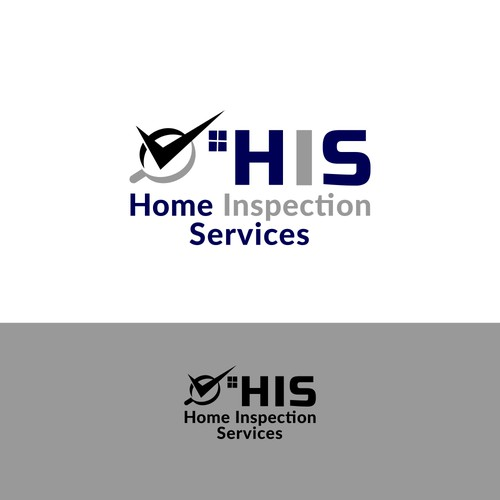 Bold logo for Home Inspection Services