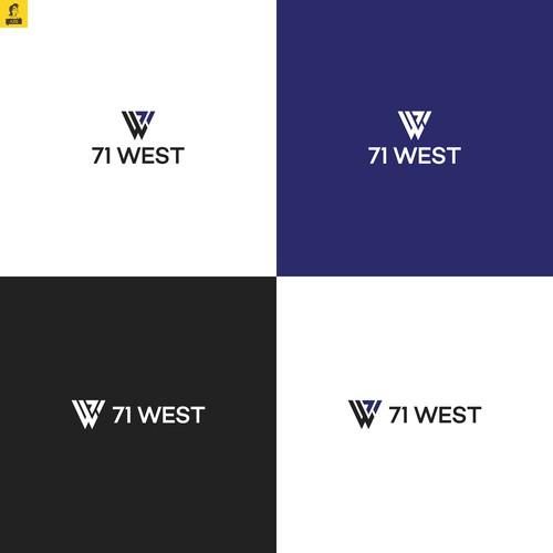 71 West Logo
