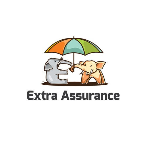 logo for assurance company