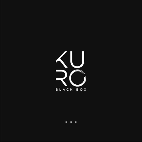 KURO BLACK BOX