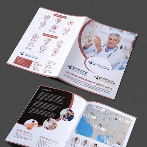 Workers Comp Brochure FPRG