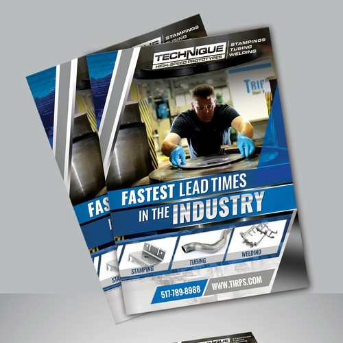 Engineering brochure