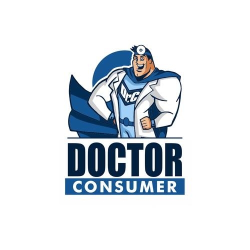 Doctor consumer logo