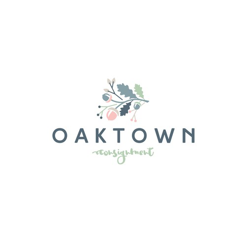 A hipster logo for a retail store