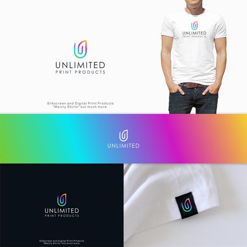 """""""U"""" simple logo"""