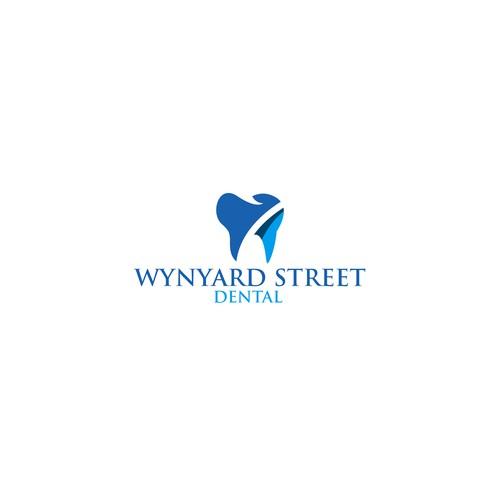 clean design concept for wynyard street
