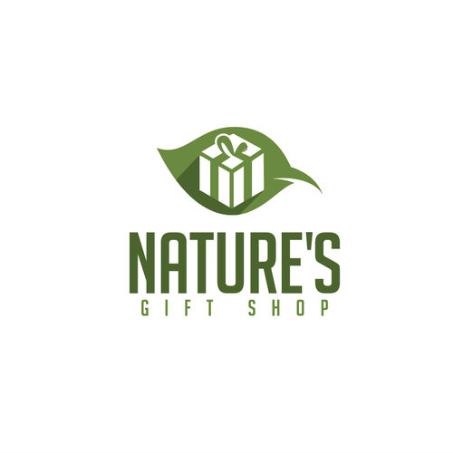 Natures Gift Shop