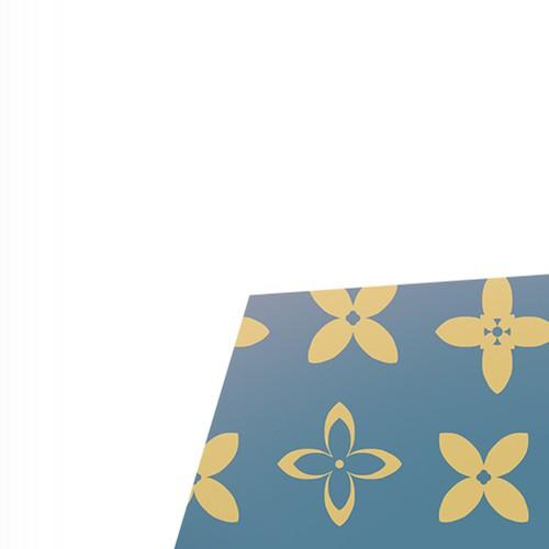 Seamless Bag Pattern Design