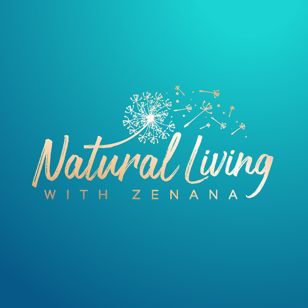 Create a Beautiful Logo for a Natural Lifestyle YouTube Influencer