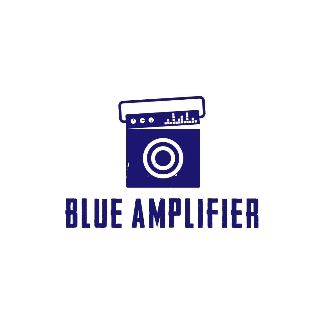Rock Band - Blue Amplifier needs logo for t-shirts and merch