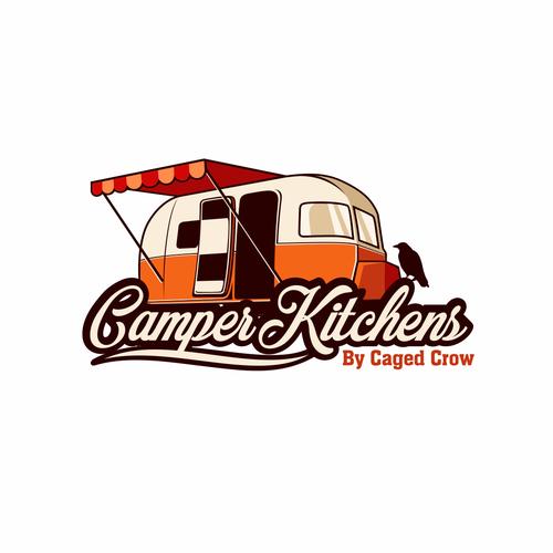 Camper Kitchens