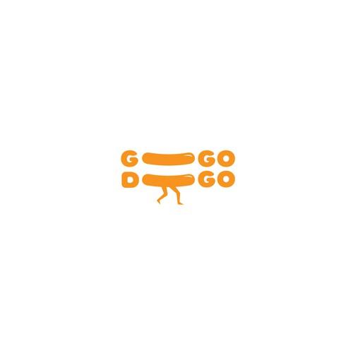 Fun Logo for Fast Food