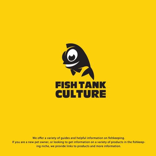 Fish Tank Culture logo