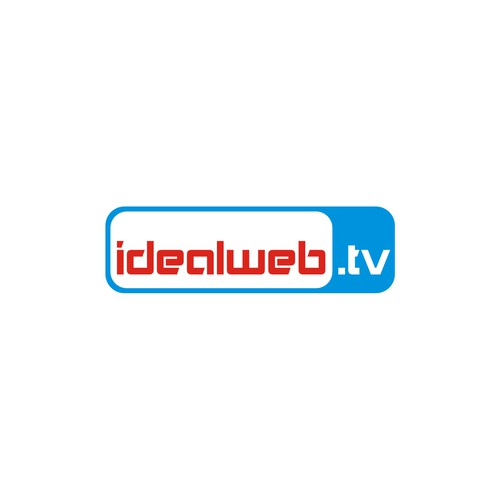 A new logo design for a professional and international web tv