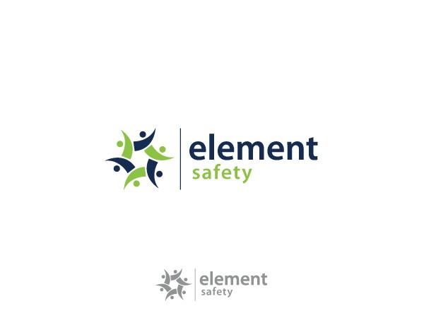 Element Safety needs a new logo