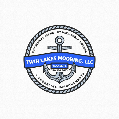 Twin Lakes Mooring, LLC