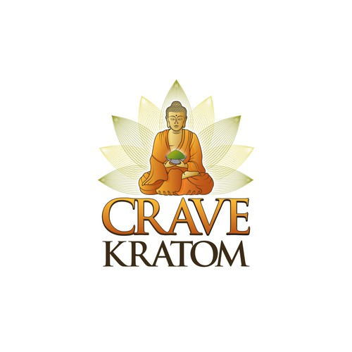 Logo for a importer and reseller of Kratom.