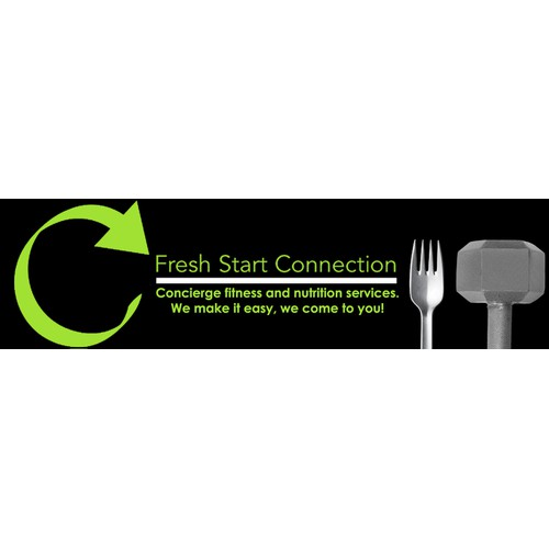 Fresh Start Connection YouTube channel banner