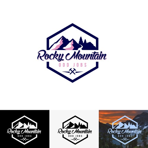 Rocky Mountain Odd Jobs